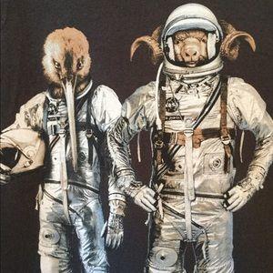 🆕 Global Culture New Zealand NASA